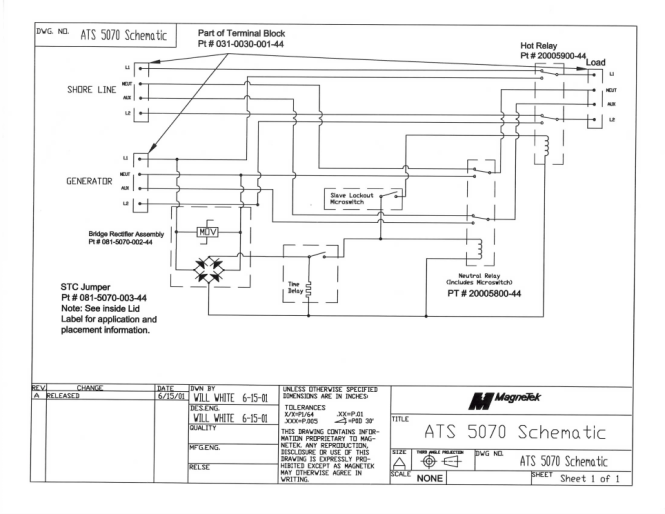 rv automatic transfer switch wiring diagram wiring diagrams automatic transfer switch wiring diagram jodebal