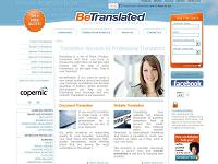 BeTranslated Translation Services
