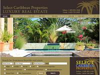 Select Caribbean Properties