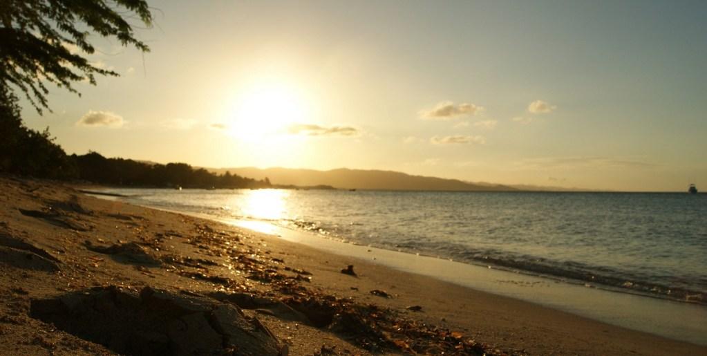 Punta Rucia Pictures