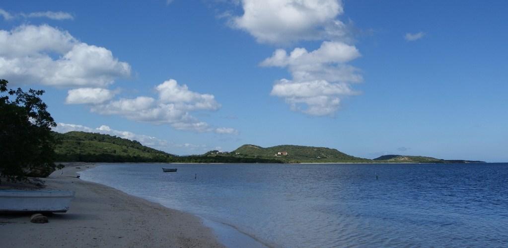 Punta Rucia