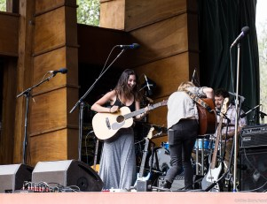 Jammin at the Festival ..... Lyons, Co