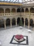 Real Círculo de la Amistad de Córdoba patio