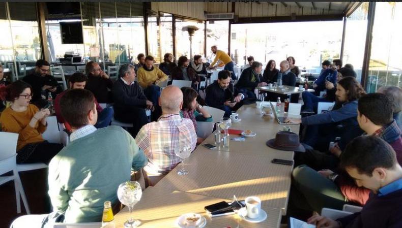 Encuentro de innovadores en Córdoba