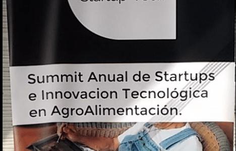 Cartel Summit AgroAlimentario en Córdoba 2014