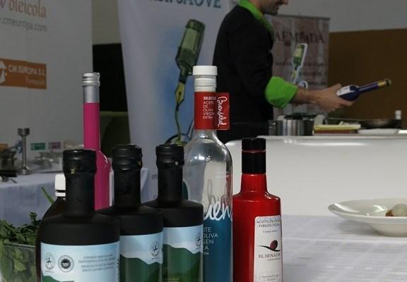 AOVE Botellas Salud Deleite TweetsAOVE2015
