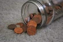 make money first