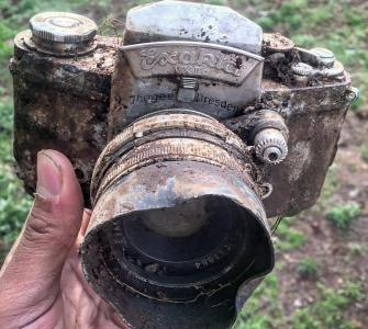 Breathing New Life into Old Cameras