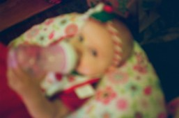OK, so the autofocus isn't perfect, I do not know what happened here.