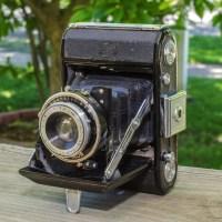 Zeiss-Ikon Nettar 515 (1937)