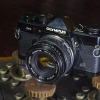 Olympus OM-2 MD (1975)