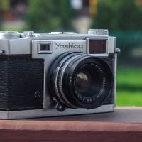 Yashica 35 (1958)