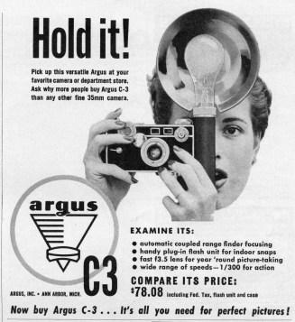 US Camera, December 1949