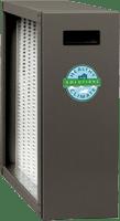 high efficient air cleaner