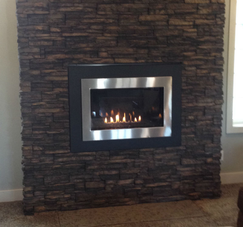 Fireplace – Residential