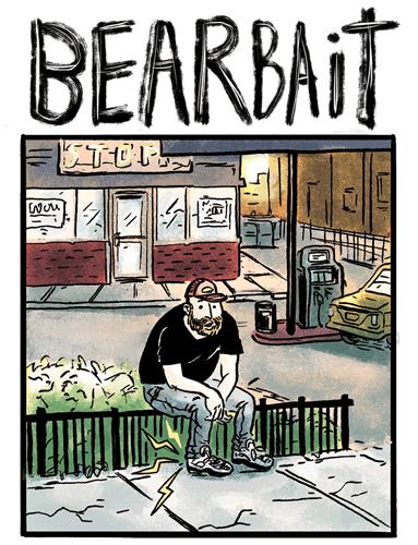 Bearbait