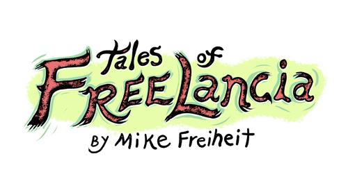 Tales of Freelancia