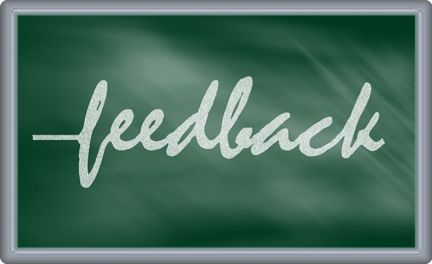 Get Feedback From Your Customers