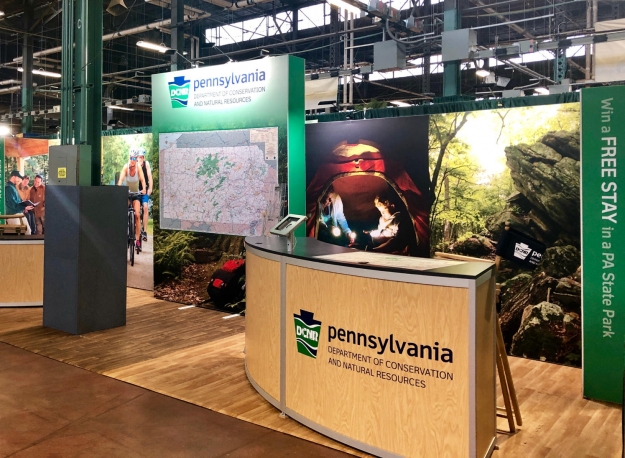 Trade Show Booth Loop : Custom trade show displays and booths best value in