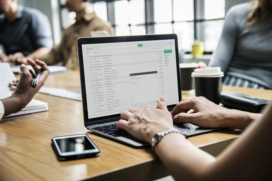 email marketing sender score