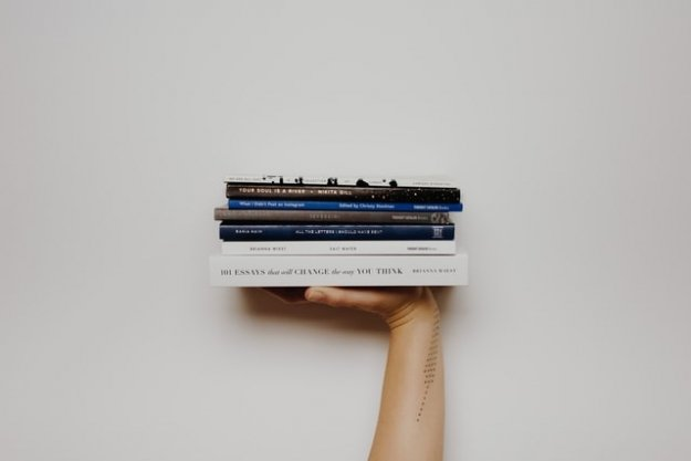 Great Books That Shape How We Think