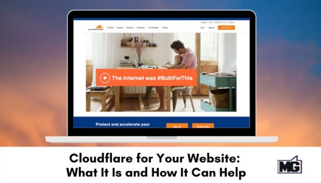 Cloudflare for Your Website: What It Is and How It Can Help