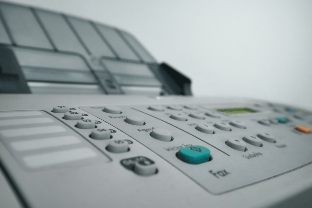 Lease or Buy a Business Copier
