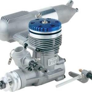 Magnum XLS52 Aircraft Engine