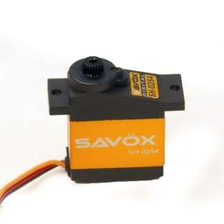 Savox SH-0254 Micro Digital Servo Image