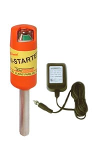 Ni-Starter, Long, with charger Image