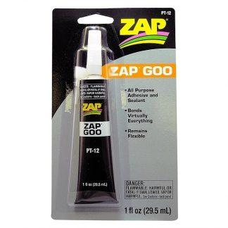 ZAP ZAP-GOO IMAGE