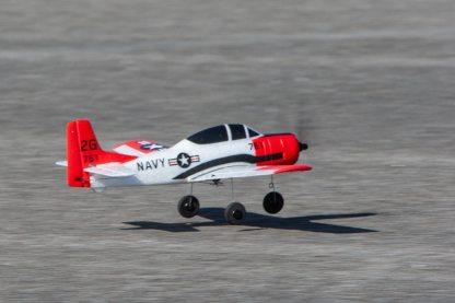Rage T-28 Micro RTF Airplane 4