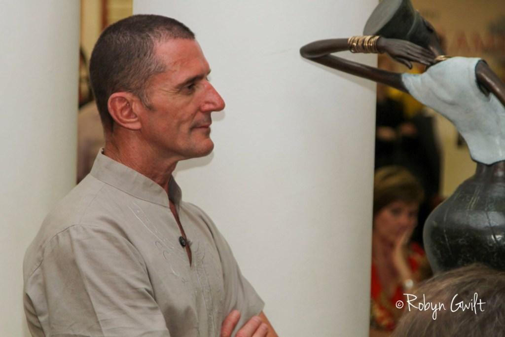 Ian Schnetler