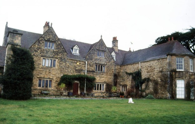 Fulbeck Manor, Lincolnshire
