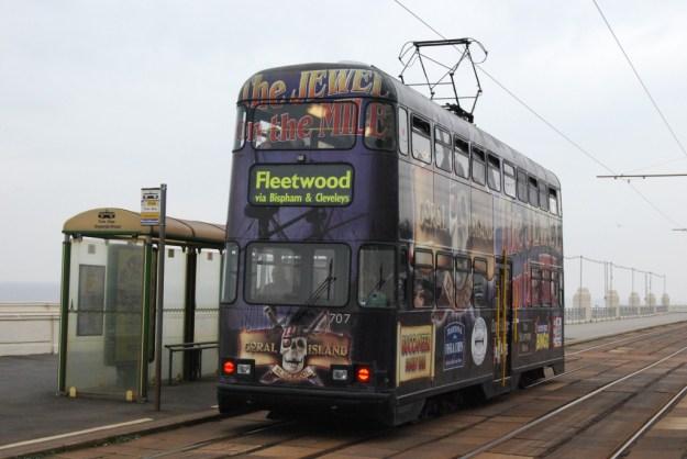 Blackpool North Shore (2008)