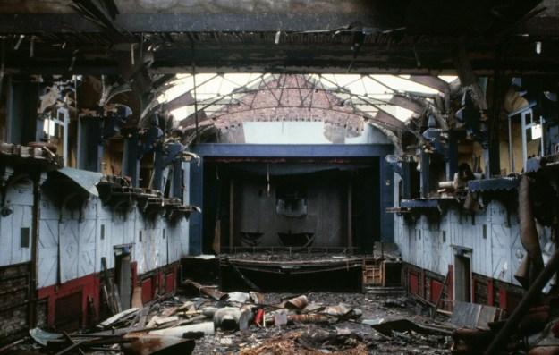 Pavilion Cinema, Attercliffe (1982)
