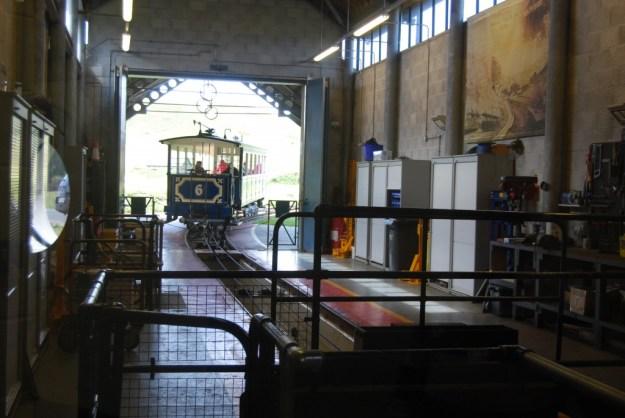Great Orme Tramway, Llandudno:  car 6