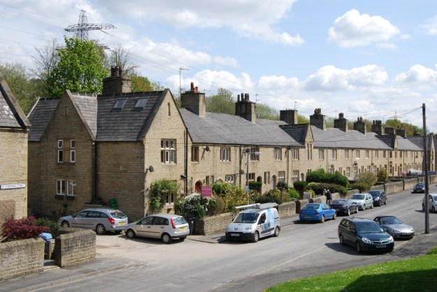 Copley, West Yorkshire