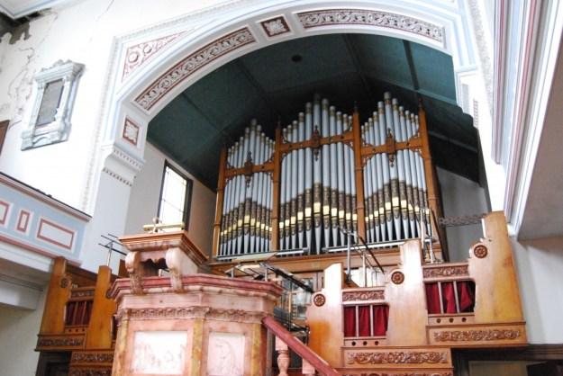 Wainsgate Baptist Church, Old Town, Hebden Bridge, West Yorkshire