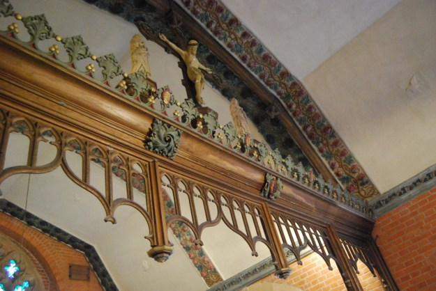 Chapel of St John the Baptist, Matlock Bath, Derbyshire