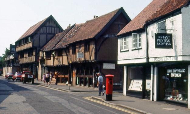 Spon Lane, Coventry, West Midlands