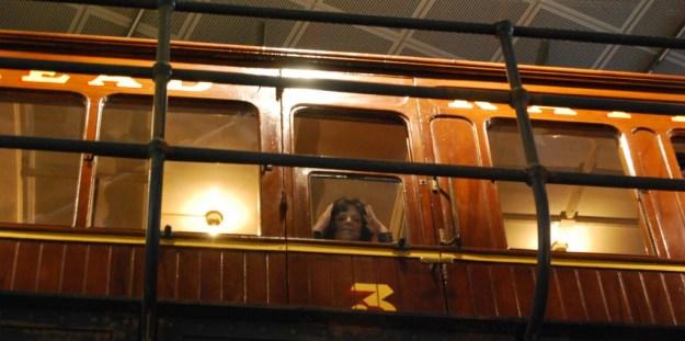 Museum of Liverpool:  Liverpool Overhead Railway 3