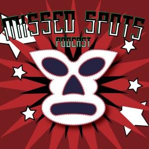 Missed Spots Logo
