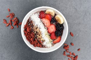 healthy diet Sheffield wellbeing