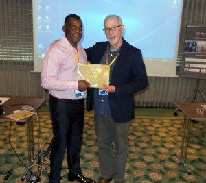 stress management award