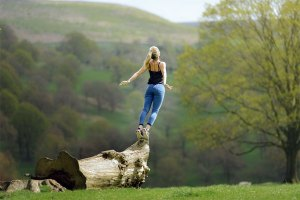 wellbeing and holistic health