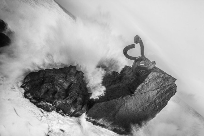foto 8 del Peine del viento Mikel Uzkudun Carrizo
