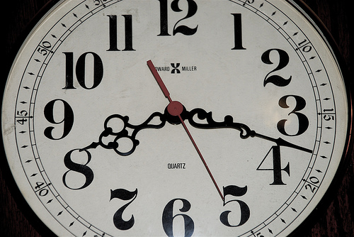 Linked – Four Tips to Help Manage Your Classroom Time