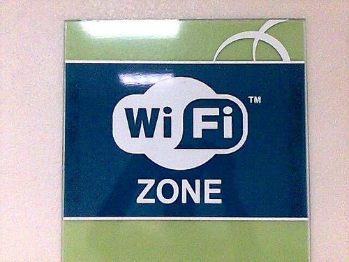 Linked – Consumers have a 'false sense of security' when using public Wi-Fi hotspots