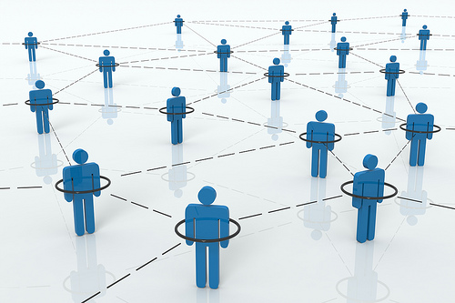 Linked – Networking is a Waste of Time- Or Is It?